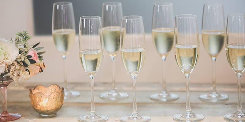 Non-Standard Wedding Events: Brunch