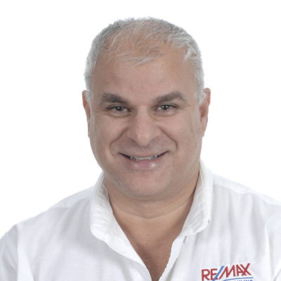 Steve Douek  Real estate agent RE/MAX ROYAL (JORDAN)