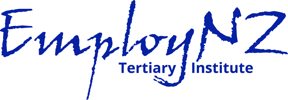EmployNZ Tertiary Institute logo