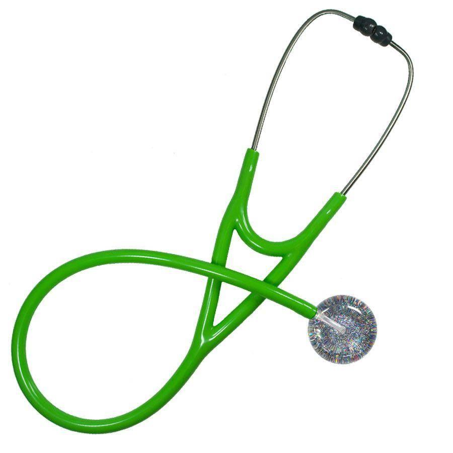 glitter ultrascope stethoscope
