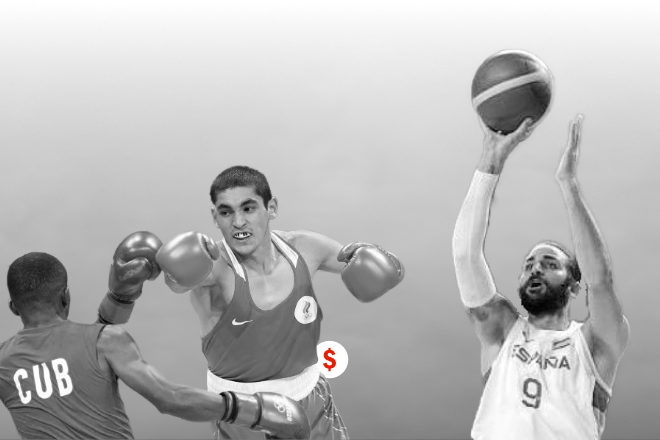 Tokyo Olympics Betting Odds and Predictions for Basketball and Boxing
