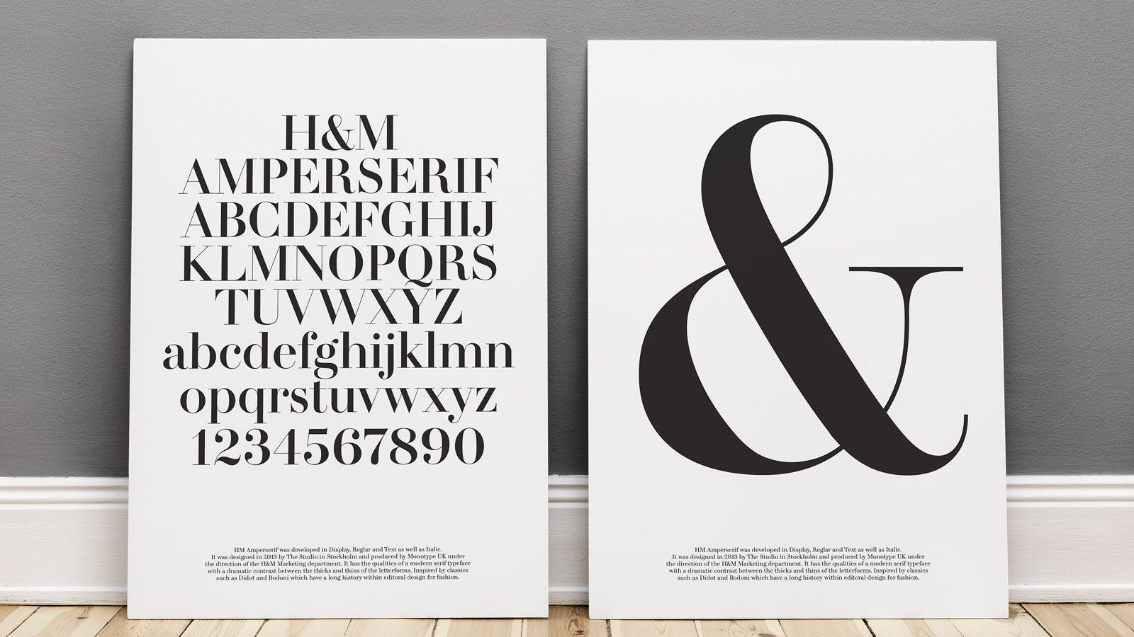 Monotype Lays Out All Of The Type Trends You Need To Know For 2020