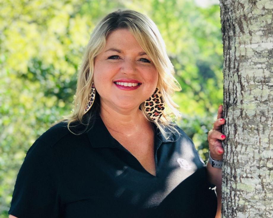 Shanna Jones , Pre-Kindergarten Lead Teacher/Office Support
