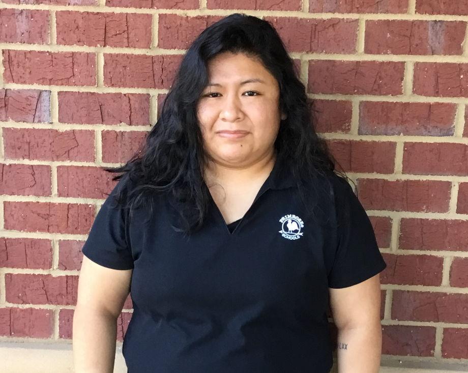 Kendra Flores , Team Member (Young Infants)