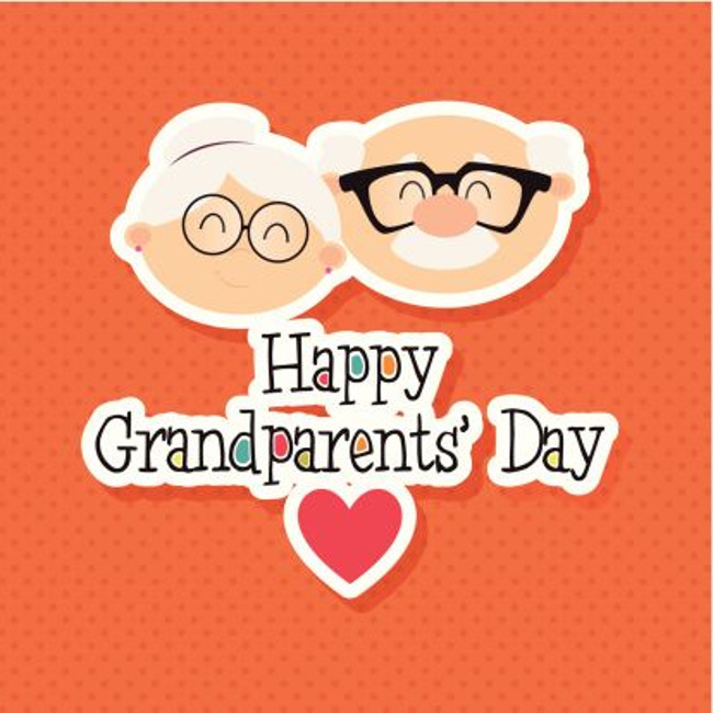 grandparents day , september 6, primrose school of pearland