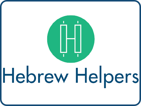 Learn to Read Hebrew in 3 lessons
