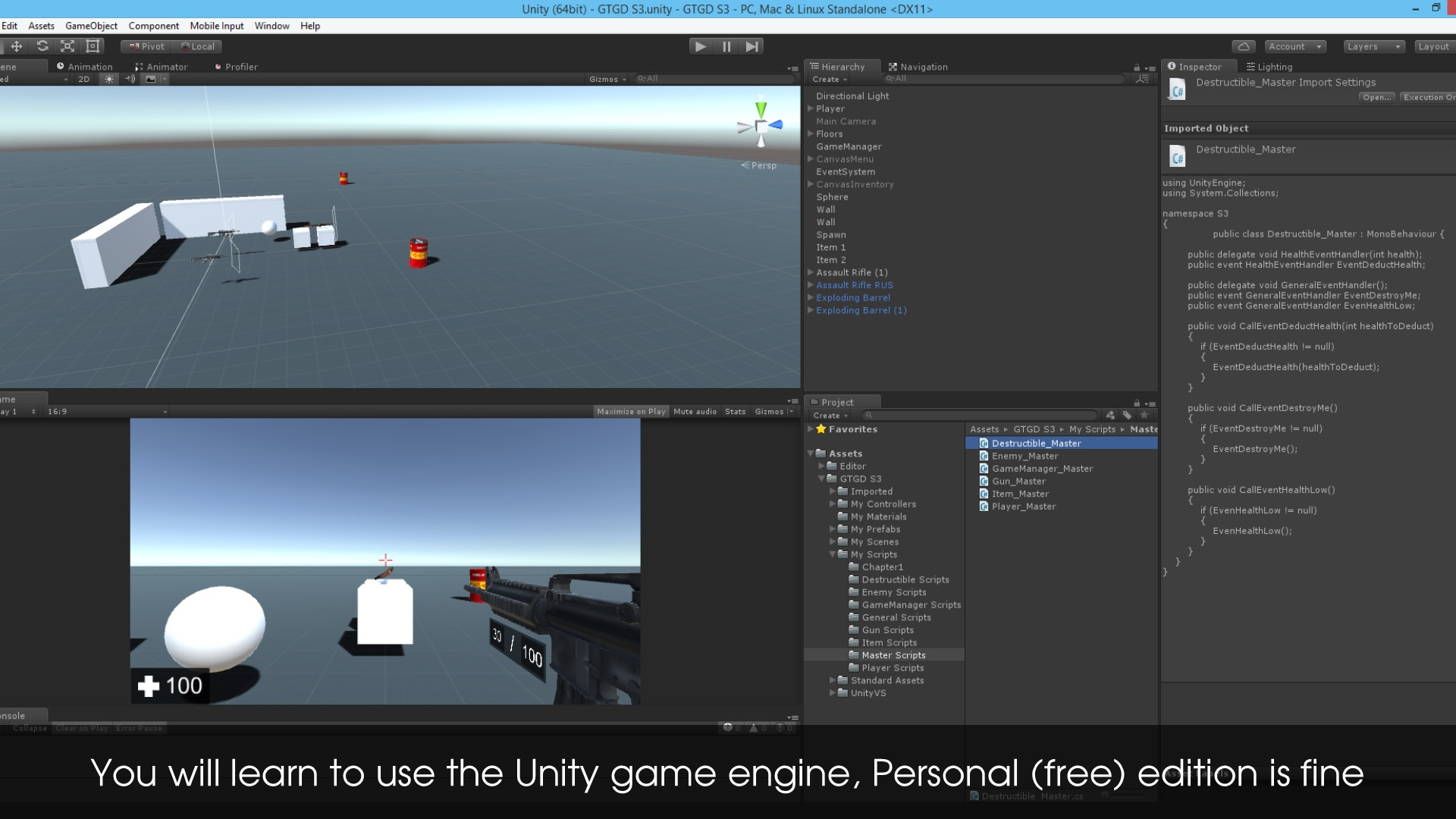 9 Best beginner resources to learn Unity as of 2019 - Slant