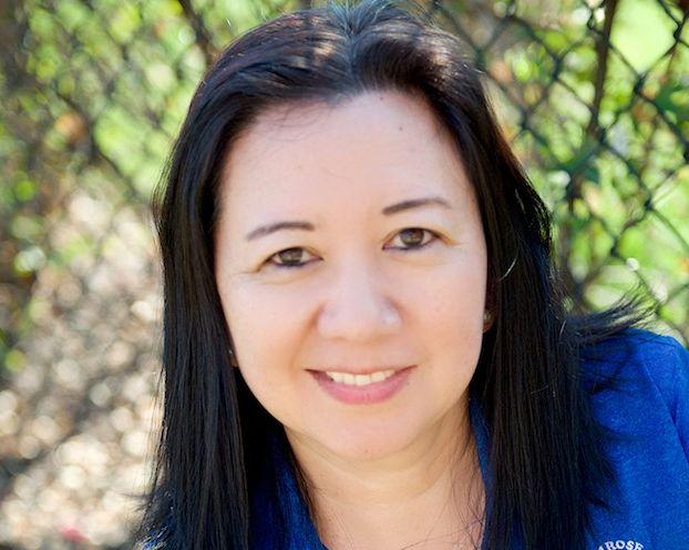 Mrs. Ruperta Ubaldo , Older Infants Lead Teacher
