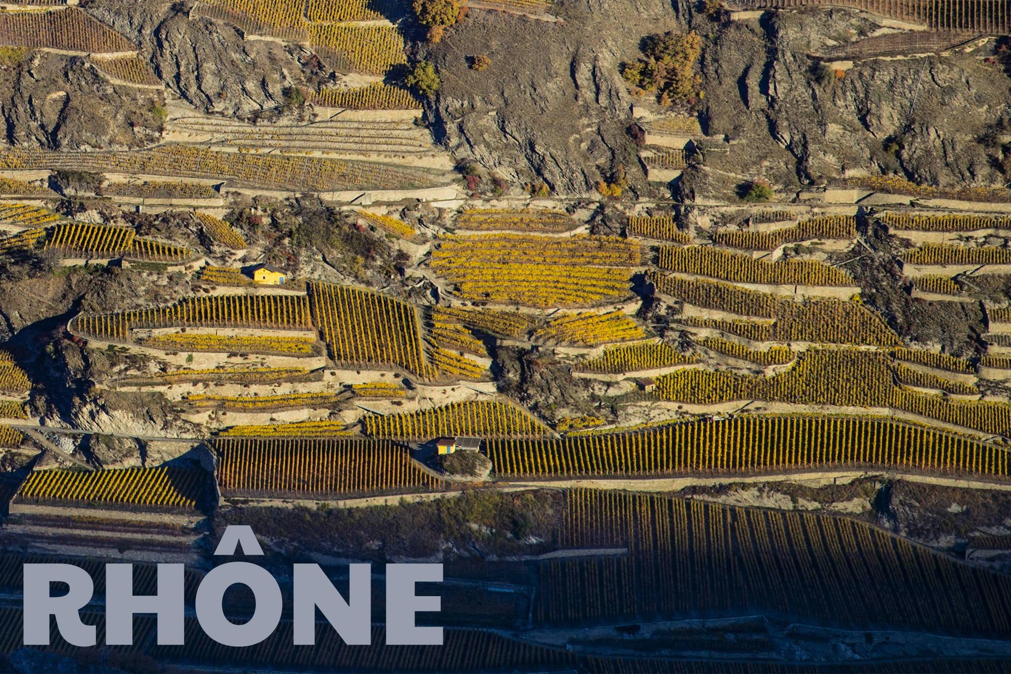 vin, rhône, saladin, clos des mourres, les entrefaux, graillot, daumen, la vieille julienne, françois tardy, ingrid bouchet, usseglio, raw wine, vin nature, naturel, vin naturel, vin blanc, vin rouge, organic wine, vin bio