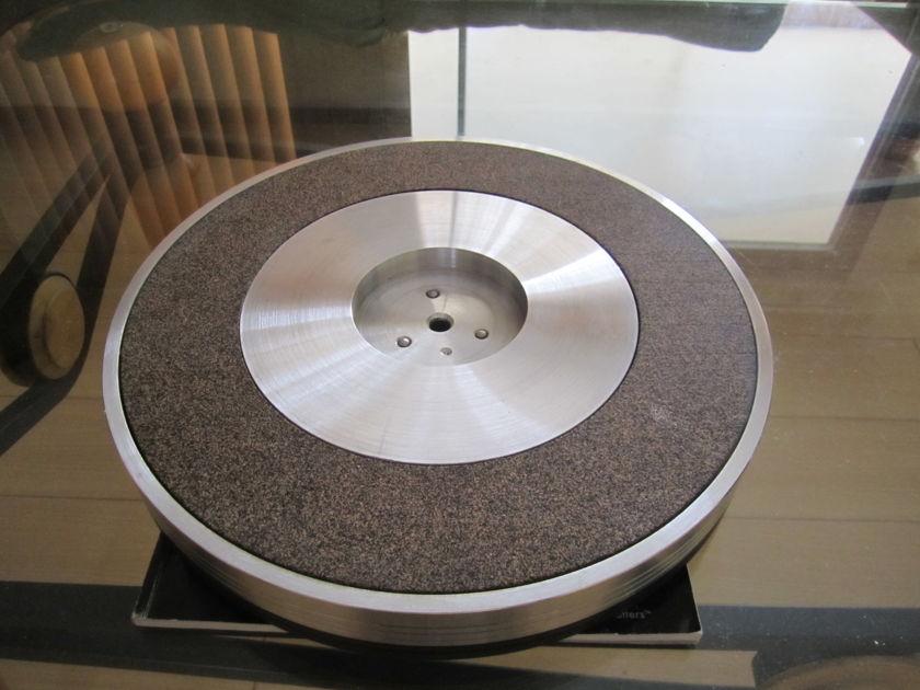 VPI TNT MarkIV Platter