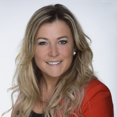 Véronique Lapointe  Real estate agent RE/MAX Platine
