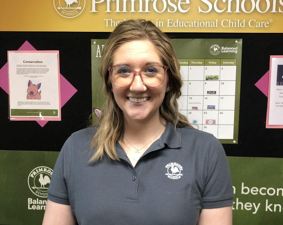 Ms. Emily Mathias , Assistant Director
