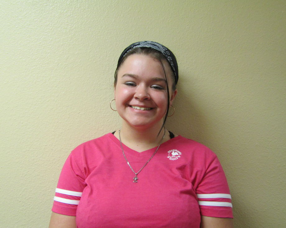 Ms. Russell , Preschool 2 Assistant Teacher
