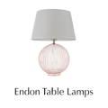 Endon Table Lamps