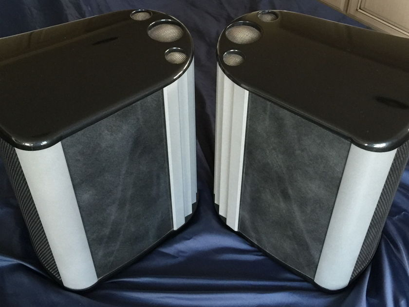 ATC SCM 10 - 2 Active monitor speakers