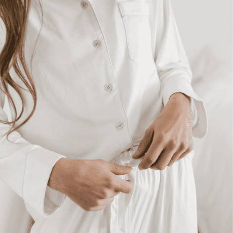 best pajama fabric for summer