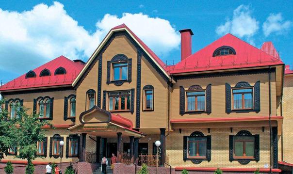 Экскурсия в Семёнов - столицу золотой хохломы