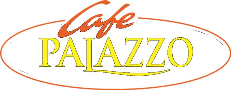 Logo - Cafe Palazzo