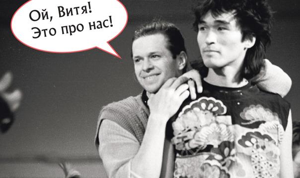 Ленинградский рок. Все места города!