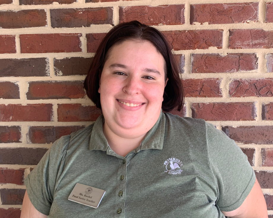 Ms. Rachel Salazar , Explorer Teacher