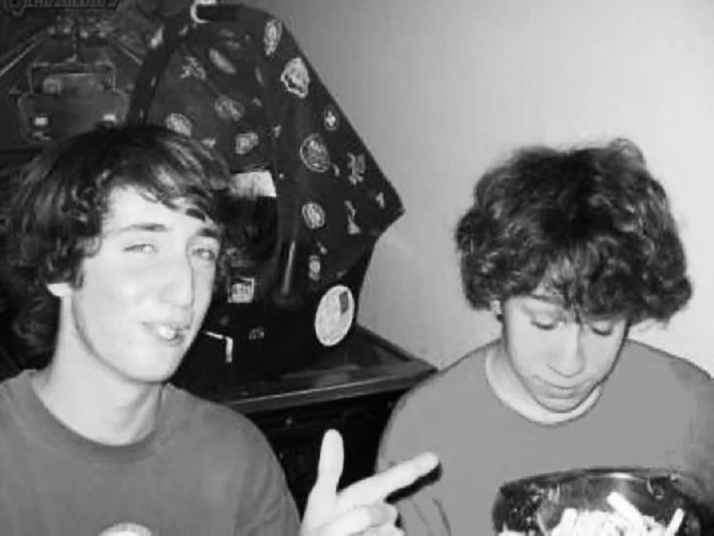 KATXI KLOTHING vêtements basques Jean Thibaud Lenoir amis d'enfance 2003