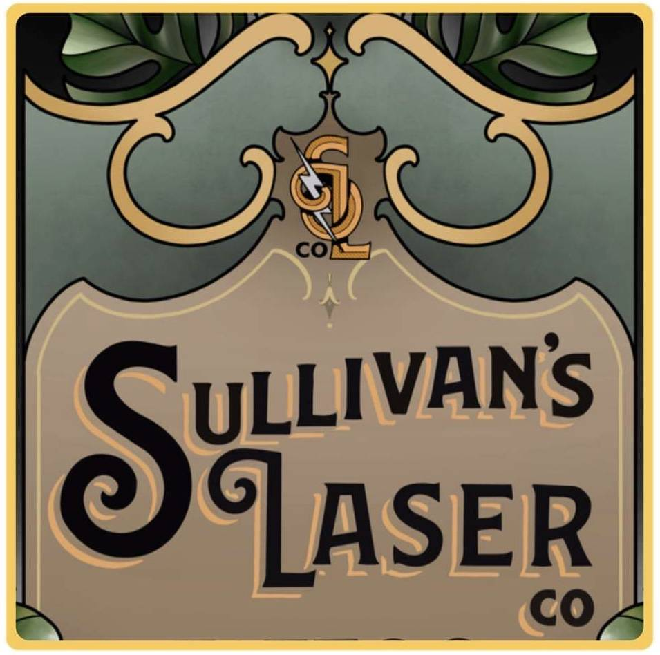 Sullivans Laser Co is a Official Stockist of Aussie Inked Post Laser Care