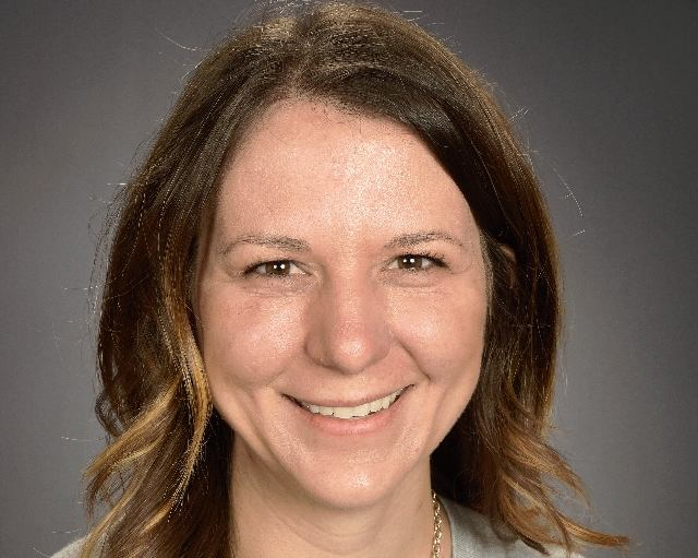 Ms. Marsh , Lead Prekindergarten 2 Teacher