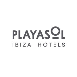 Playasol hotel, Ibiza day club with pool party