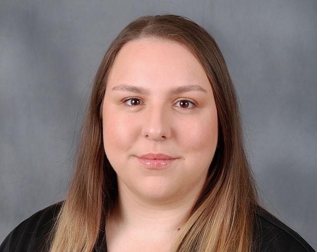 Ms. Harris , Assistant Teacher, Private Pre-Kindergarten A