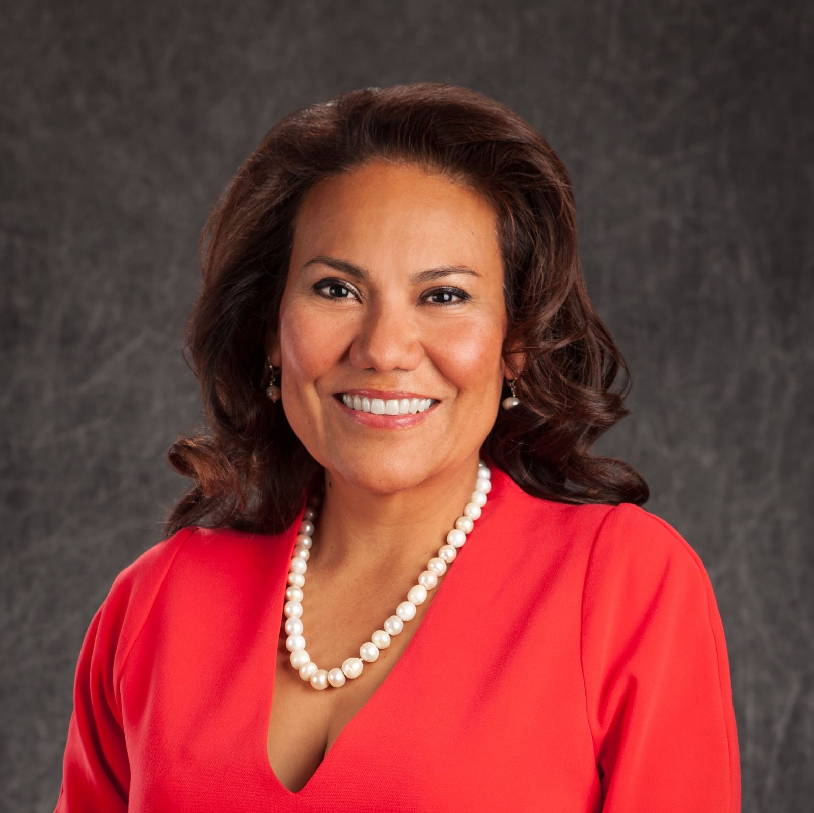 Representative Veronica Escobar
