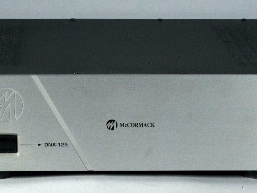 McCormack DNA-125 Power Amplifier