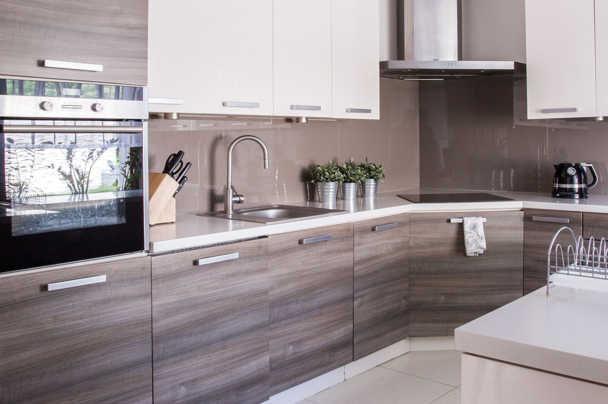 Time to Renovate the Kitchen?