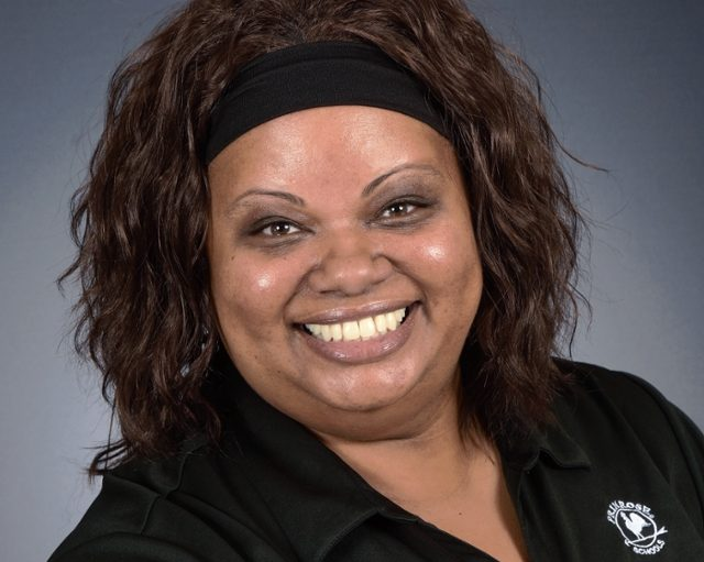 Ms. Jackson , Preschool Pathways Teacher | Team member since 2010