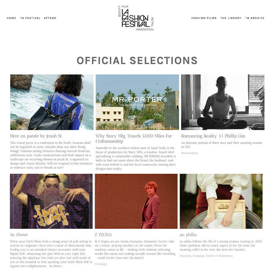 Sustainable platform Staiy writes about Jenah St. circular fashion goals