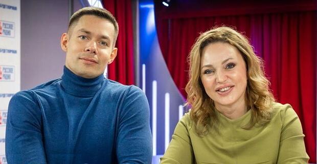 Гостем «Вечернего шоу Аллы Довлатовой» на «Русском Радио» стал Стас Пьеха - Новости радио OnAir.ru
