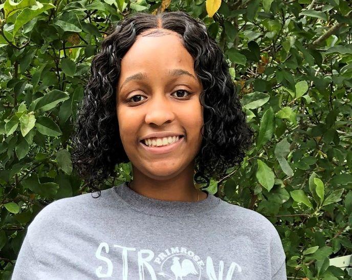 Ms. Madyson Kelley , Preschool Pathways Assistant Teacher