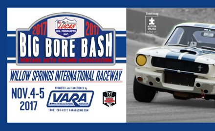 LUCAS OIL VARA BIG BORE BASH 2017