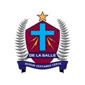 De La Salle College logo
