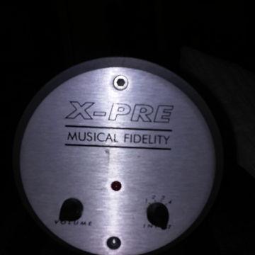 X-PRE
