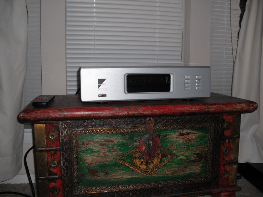 Ayre Cx7emp Cd Player- Outstanding Sound & Great Price! !