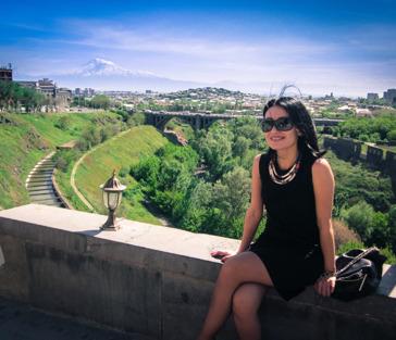 Обзорная экскурсия по Еревану с посещением коньячного завода «Арарат»