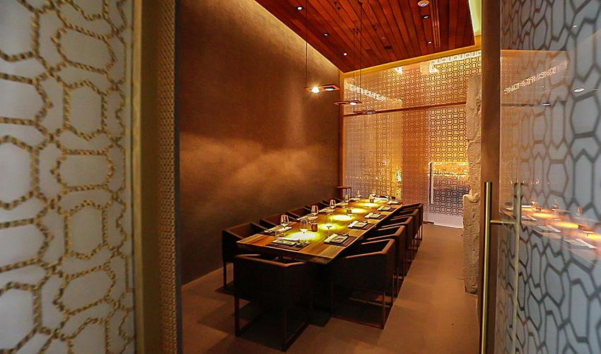 صورة 99 Sushi Bar & Restaurant - The Address Downtown
