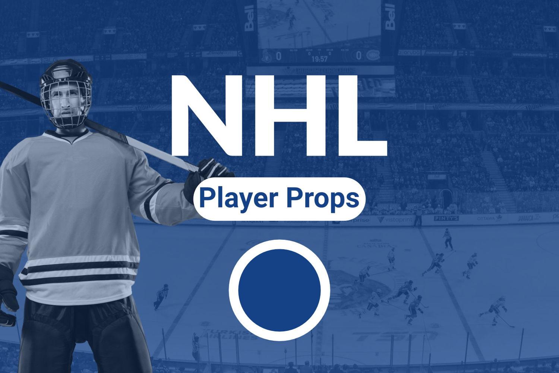 NHL Player Props: McDavid The Pick To Win Hart, Art Ross