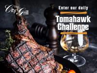 TOMAHAWK CHALLENGE image