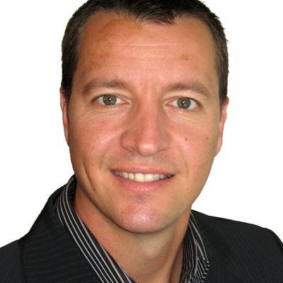 Stéphane Gilbert