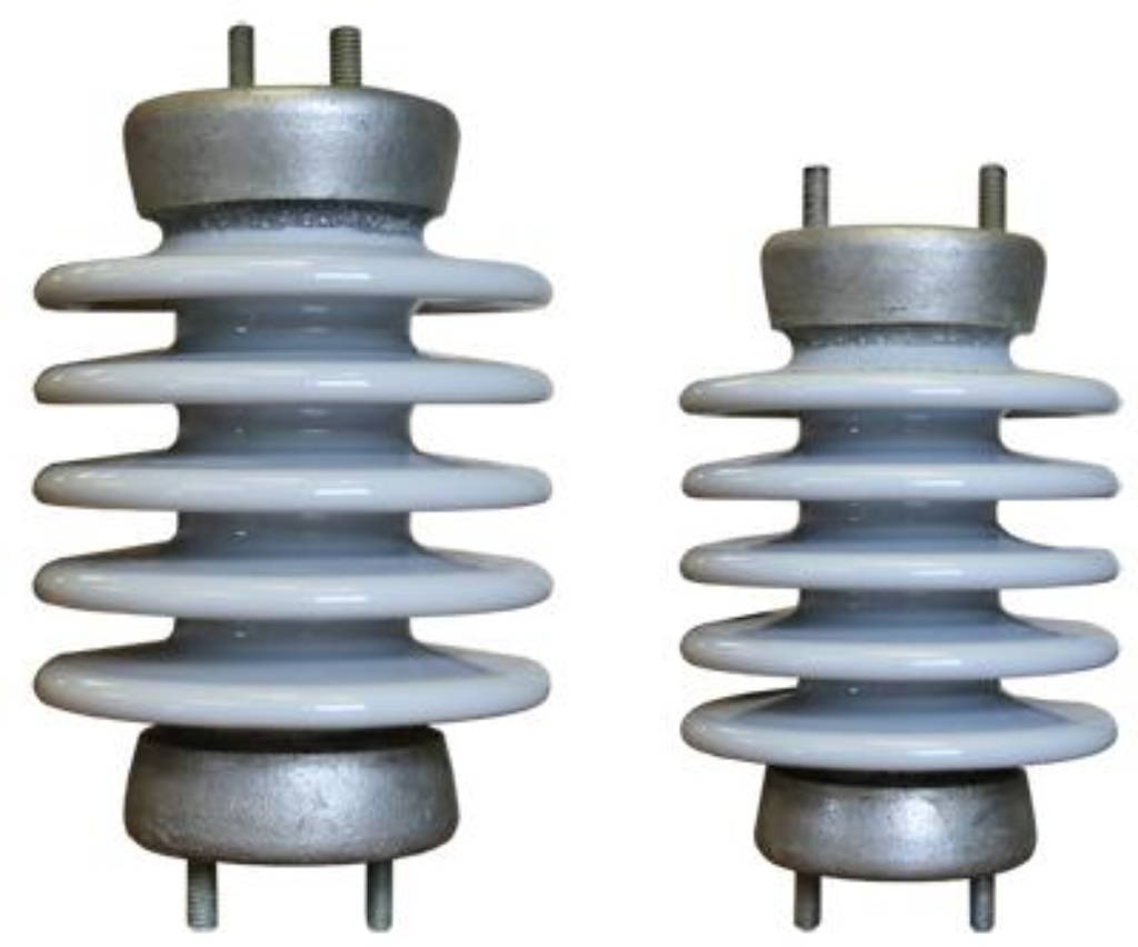 PORCELAIN SWITCH POST INSULATORS
