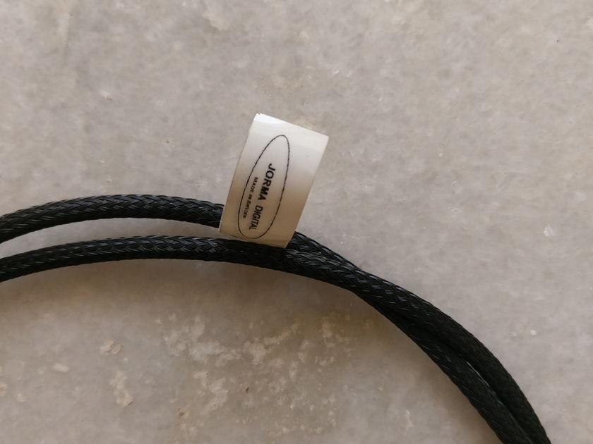 JORMA CABLE DIGITAL  75 ohm RCA