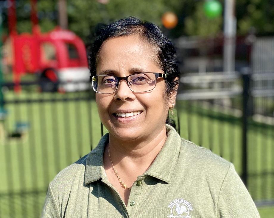Pratibha Nichakawade , Explorers Teacher