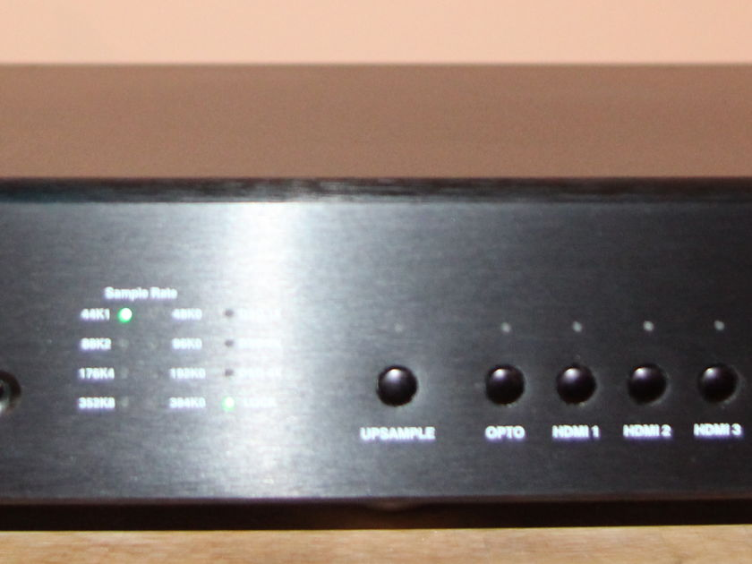 Bryston BDA-3 Digital to Analog Converter