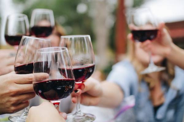 Keto Friendly Red Wines